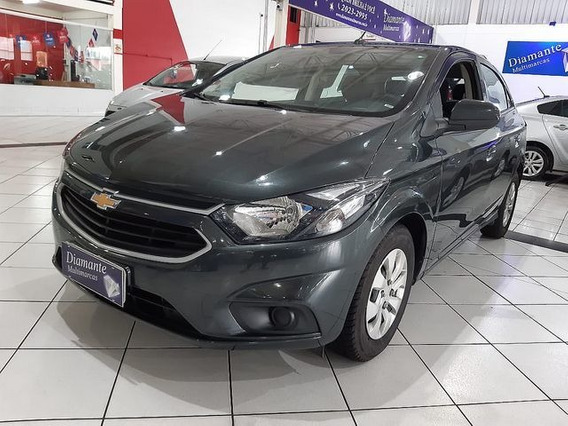 Chevrolet Onix 1.0 Mpfi Lt 8v Mod Novo 2019