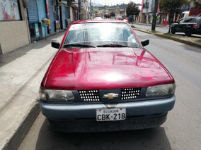 Chevrolet 1988 Sedan