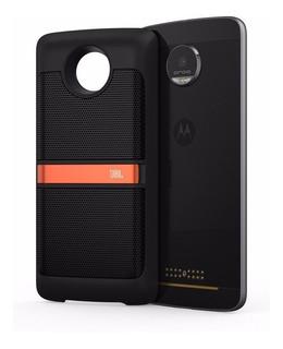 Motorola Moto Z Play 32gb Parlante Jbl Nuevo Sellado Tiendas