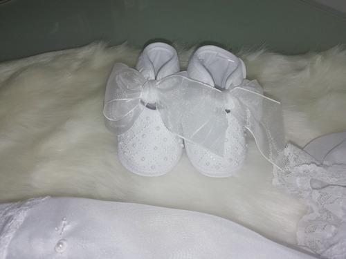7cfe132ec Zapatos Para Bautizo Bebe en Mercado Libre Colombia