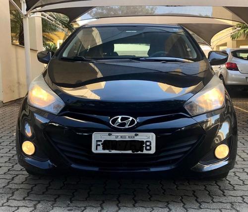 Hyundai - Hb20 1.6 Confort Plus 2014
