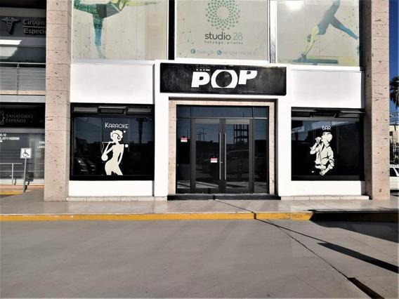 Local Comercial En Renta El Fresno