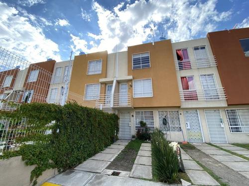 Imagen 1 de 30 de Venta De Casa En Los Heroes San Pablo, Tecamac