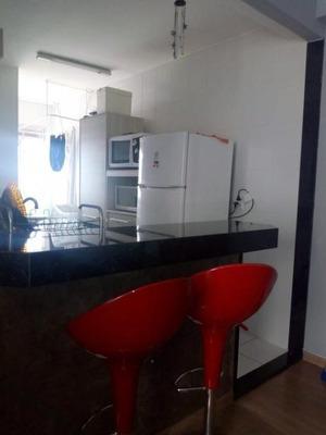 Apartamento Em Jardim Rossi, Guarulhos/sp De 49m² 2 Quartos À Venda Por R$ 233.000,00 - Ap169204