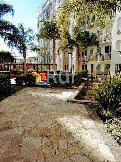 Apartamento Em Tristeza Com 2 Dormitórios - Lu268615