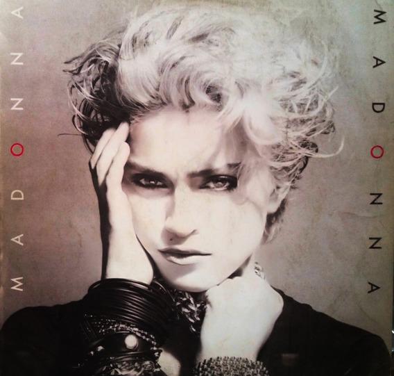 Madonna - Madonna Lp Rock@