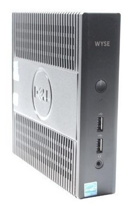 Dell Wyse Thin Client 5060 Quad Core 8gb Ssd 64gb