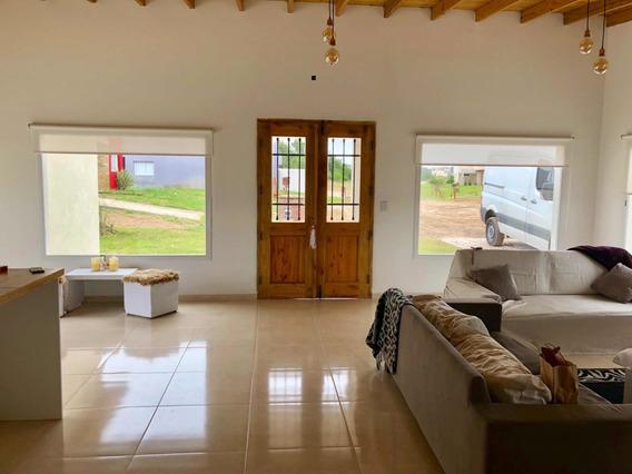 Alquiler Casa- Costa Esmeralda- Deportivo 1 Lote 39
