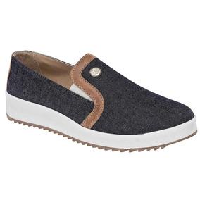 Zapato Casual Mujer Dash 66772 Oi18 Env Inmediato!!