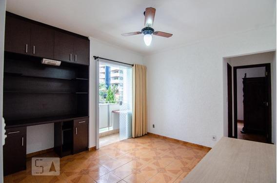 Apartamento Para Aluguel - Cambuí, 1 Quarto, 50 - 893019844
