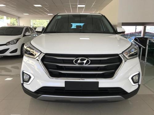 Imagem 1 de 12 de Hyundai Creta 2021 1.6 Limited Flex Aut. 5p
