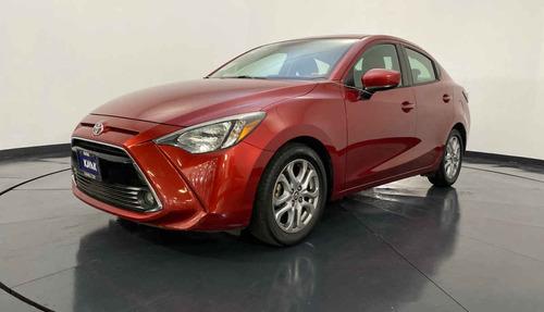 29922 - Toyota Yaris 2016 Con Garantía