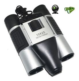 Camera Binoculo Espia Em Loga Distancia
