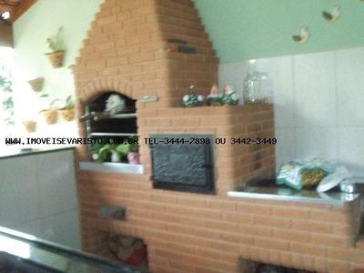Chácara A Venda Em Limeira, Pires, 3 Dormitórios, 1 Suíte, 3 Banheiros - 1642