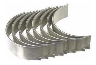 Imagen 1 de 1 de Juego Metales Biela Varías Medidas Vw Gol 1.6-1.8 Nafta Ap