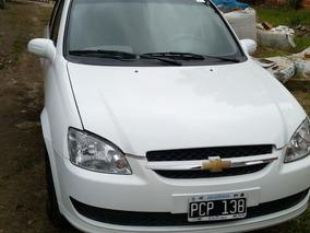 Chevrolet Corsa Classic Ls 1.4 Gnc De 5ta.vendo O Permuto.