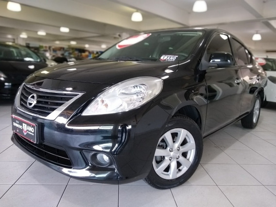 Versa 1.6 16v Flex Sl 4p Manual 150000km