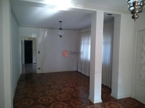 Casa Na Moóca  - Af17413