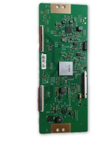 Placa T-con Tv Panasonic Tc-49ex600b