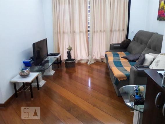 Apartamento Para Aluguel - Vila Leopoldina, 4 Quartos, 122 - 893093158