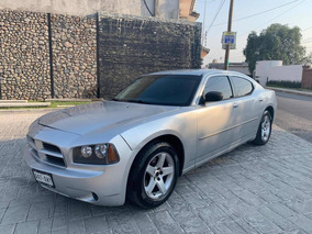 Dodge Charger 3.6 Sxt Aa Ee B/a Abs Cd V6 At 2008