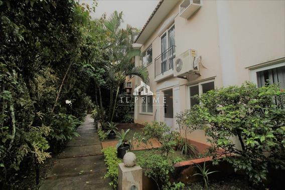 Casa Em Condominio - Recreio Dos Bandeirantes - Ref: 347 - V-347