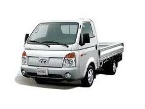 Hyundai Porter H 1 H 100 Kia Bongo K 2700