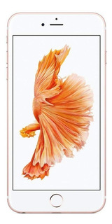 Apple iPhone 6s Plus 32 GB Ouro rosa