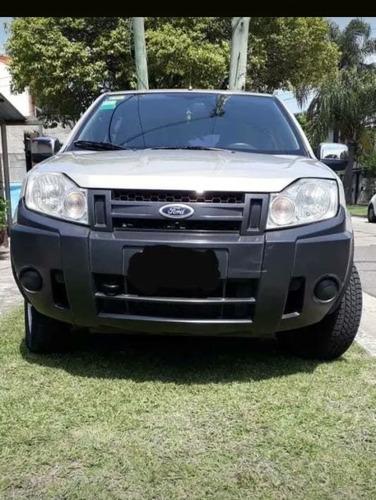 Ford Ecosport 2.0 Xls 4x2 2008
