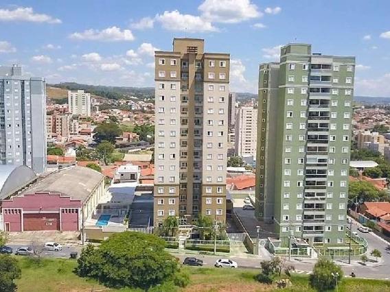 Apartamento Residencial À Venda, Jardim Gonçalves, Sorocaba - . - Ap0784