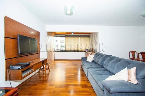 Apartamento - Pompeia - Ref: 126153 - V-126153
