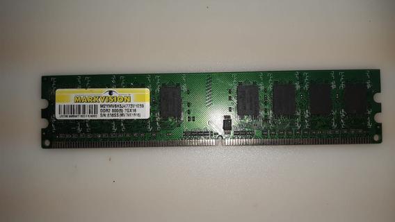 Memoria Dd2 2 Giga 800 Markvision