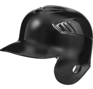 Casco De Beisbol Rawlings Pro 7 1/8- 7 1/4 Zurdo Oferta Med