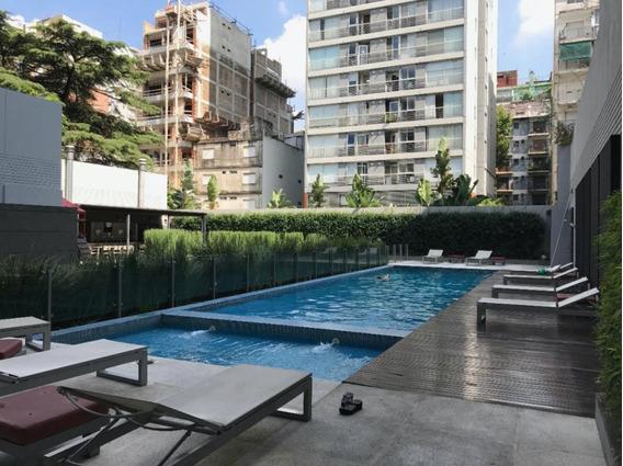 Loft Ultra Premium Palermo Soho - Calle Borges 2260