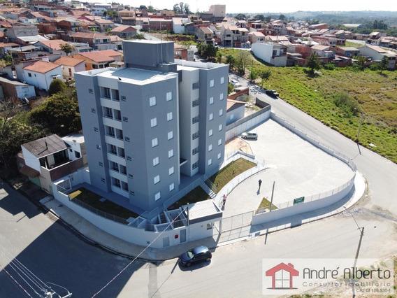 Apartamento 2 Quartos Para Venda, Jardim Santa Maria, 2 Dormitórios, 1 Banheiro, 1 Vaga - 691_1-1536409