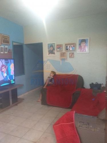 Casa, Jardim Jóquei Clube, Ribeirão Preto - C4656-v