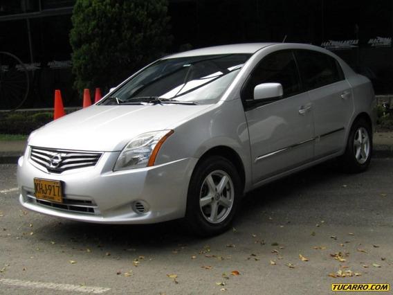 Nissan Sentra 2000 Cc At