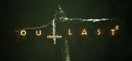 Outlast 2 Steam Pc Original Entrega Imediata