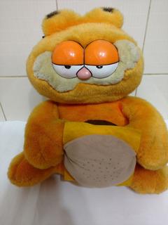 Garfield Muñeco De Peluche 40 Cm