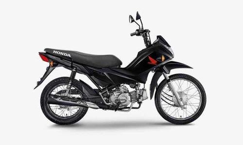 Honda Pop 101i