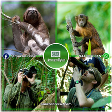 Turismo Vivencial - Iquitos