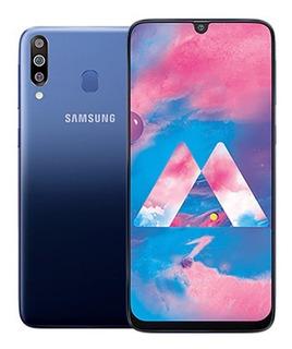 Samsung Galaxy M30 64gb 4gb Ram Dual