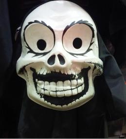 bd7c522a5 Mascaras Mexicana Diablo - Disfraces y Cotillón en Mercado Libre ...