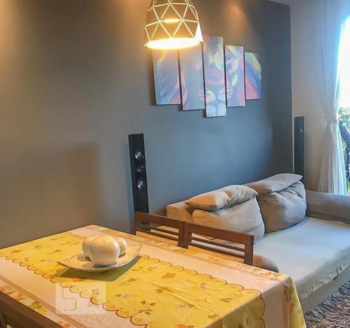 Apartamento À Venda - Butantã, 2 Quartos,  60 - S893082612