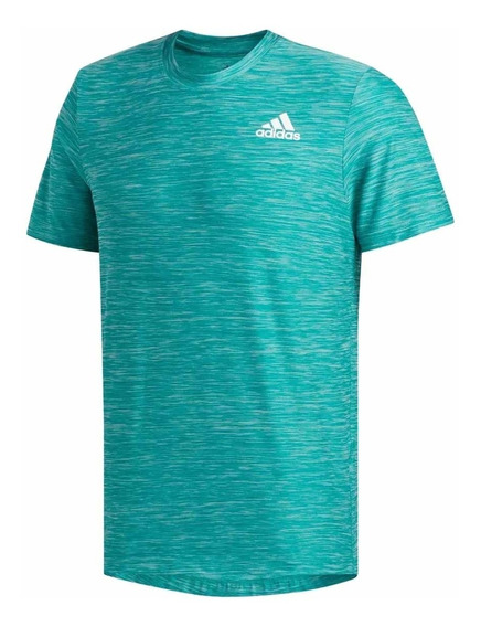 Remera adidas All Set Hombre Deportiva Training