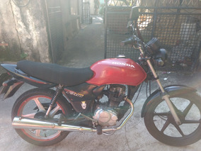Honda Gc 125 Fan