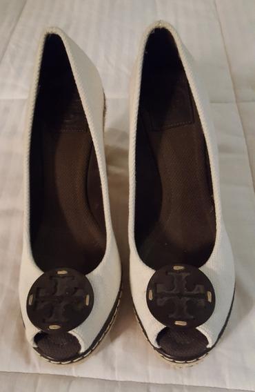 Zapatos Tory Burch Talla 91/2 Americano