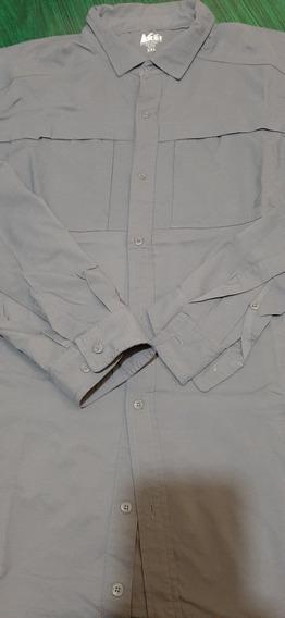 Camisa Rei # 184 Manga Larga