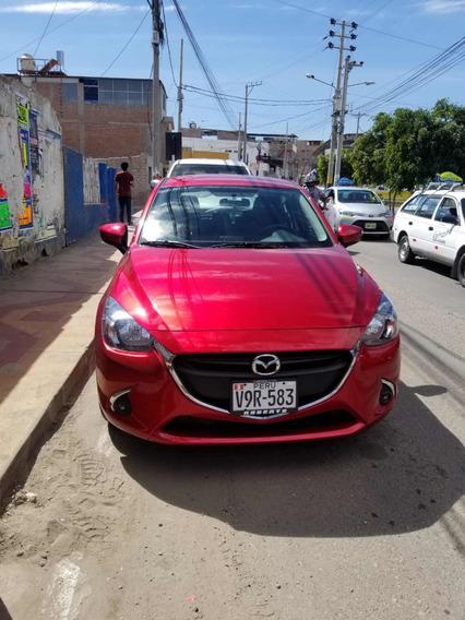Mazda Rx-2 Mazda2 Hachback