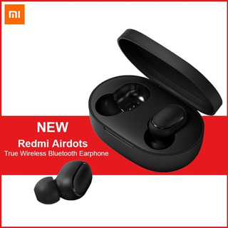 Xiaomi Redmi Airdots Tws Auriculares Deporte Bluetooth